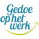 gedoeophetwerk logo