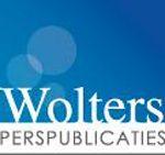 Wolters Perspublicaties Logo