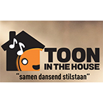 Toon in the house logo