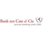 banktencate logo
